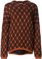 Christian Wijnants Kvasa embroidered sweater