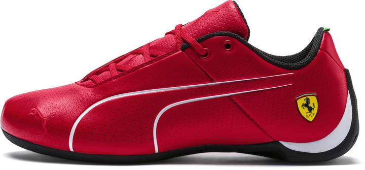 a123b59a26 Scuderia Ferrari Future Cat Ultra Shoes JR