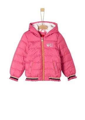 S'Oliver Girls' 58.909.51.5091 Jacket