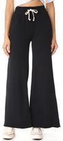 Mother Lounger Roller Weekender Pants