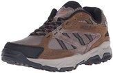 Montrail Men's Sierravada Leather Outdry Waterproof Hiking Shoe