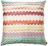Missoni Home Rudolph Cotton Cushion