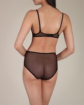 Eres Le Tulle Inedit Soft Cup Bra