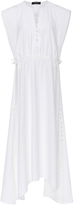 Derek Lam Drawstring Waist Dress