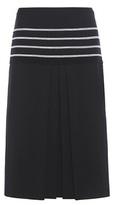 Thom Browne Wool Skirt