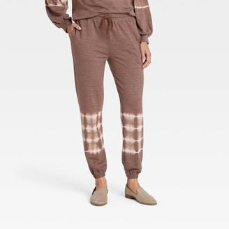 Knox Rose™ Women's Tie-Dye Jogger Pants - Knox RoseTM