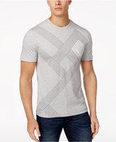 Michael Kors Men's Graphic Print Cotton T-Shirt