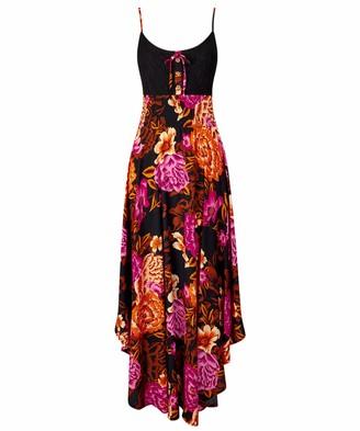 Joe Browns Women's Vibrant Strappy Dress Casual