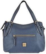 Dooney & Bourke Saffiano Large Nina Shoulder Bag