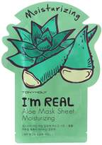 Tony Moly Im Real Aloe Sheet Mask
