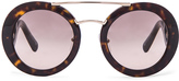 Prada New Baroque Sunglasses