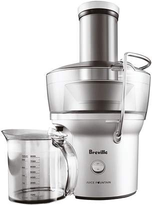 Breville Juice Fountain Compact Juicer BREBJE200XL