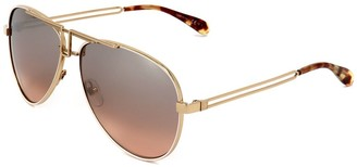 Givenchy Women's Gv 7110/S 61Mm Sunglasses