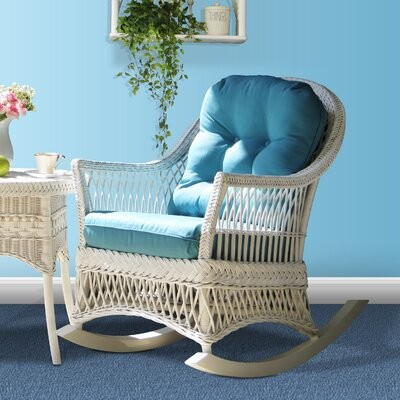 Thumbnail for your product : Bayou Breeze Baney Rocking Chair