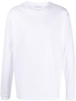 John Elliott long-sleeved cotton T-Shirt