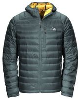 L.L. Bean Ultralight 850 Down Hooded Jacket