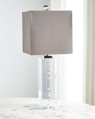 REGINA ANDREW Bubble Block Table Lamp