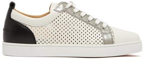8091f00436f1 Christian Louboutin White Men s Sneakers