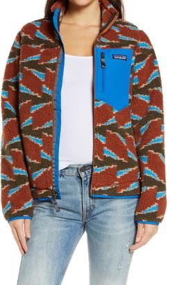 Patagonia Classic Retro-X(R) Fleece Jacket