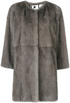 Simonetta Ravizza Sonia coat
