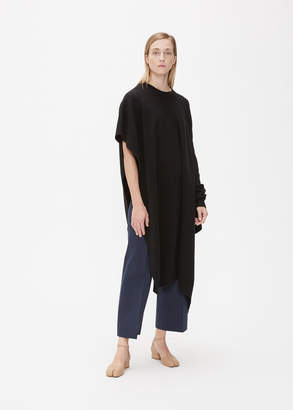 Maison Margiela Long Sleeve Cropped Knit