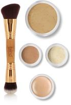 Blend Mineral All-Over Face Contour & Highlighting Kit - Medium