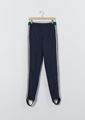 Wales Bonner X Adidas Unisex Lovers Track Pants