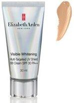 Elizabeth Arden Visible Whitening Multi Targeted UV Shield BB Cream SPF30 - Shade 02 - 30ml/1oz