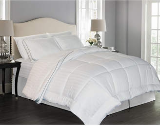 Blue Ridge Kathy Ireland Essentials 300 Thread Count Down Alternative Comforter, King