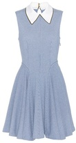 Miu Miu Cotton-blend Dress