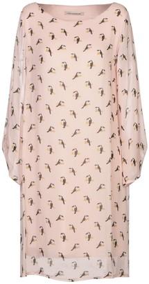 PAOLO CASALINI Short dresses