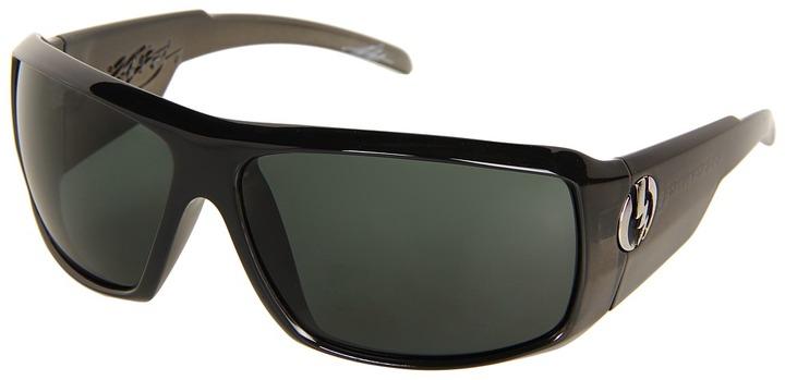 Electric Eyewear KB1 (Pewter/Grey) - Eyewear