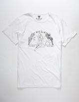 VISSLA Dipper Mens T-Shirt