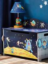 Teamson Outer Space Toy Box