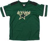 Mighty-Mac Mighty Mac Dallas Stars Replica Youth Emroidered Jersey (8-20)