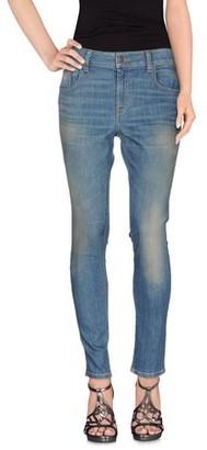 6397 Denim trousers