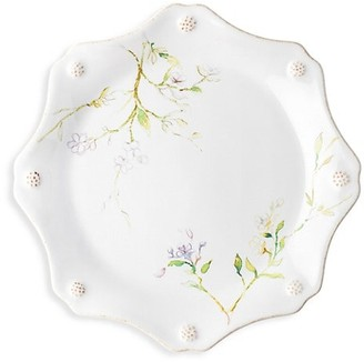Juliska Berry & Thread Floral Sketch Desert/Salad Plate