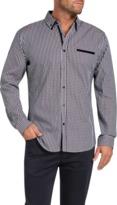 TAROCASH Jack Check Shirt