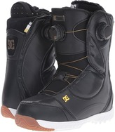 DC Mora Boot