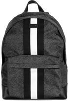 Bally Hingis backpack - men - Leather/Nylon - One Size