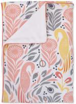 DwellStudio Boheme Graphic-Print Stroller Blanket Bedding