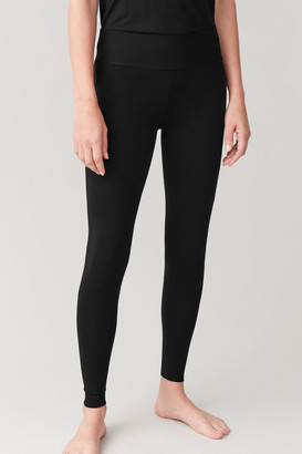 Cos Slim Jersey Leggings