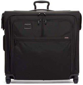 Tumi Alpha 3 Extended Trip 4-Wheel Garment Bag (61cm)