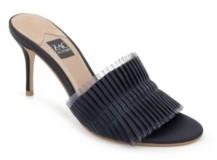Zac Posen Zac Venecia Dress Sandals Women's Shoes