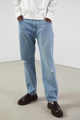 Levi's Levis 501 93 Cropped Jean