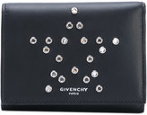 Givenchy Pandora tri-fold wallet - women - Calf Leather - One Size