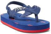 Ralph Lauren Camino Flip-Flop