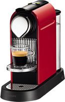 Krups Nespresso Citiz Coffee Maker - Red XN7205