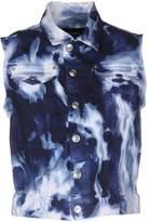 DSQUARED2 Denim outerwear - Item 42538422