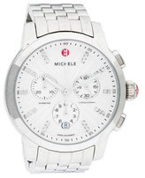 Michele Uptown Watch